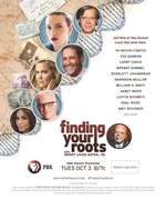 Informationen zu Finding Your Roots Staffel 4